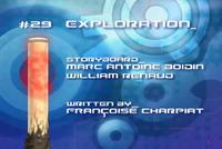 29 exploration
