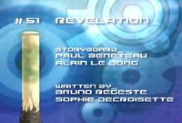 51 revelation