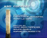 Contact Titlecard