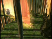 Code Earth Ulrich blocks a Megatank image 1