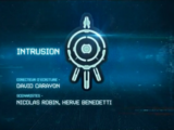 Intrusion: English Subtitles