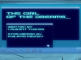 The Girl of the Dreams