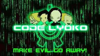 Code Lyoko full Theme Song