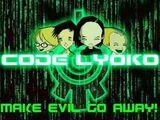 Код Лиоко