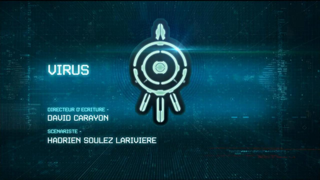 Virus Code