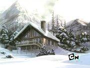 Franz Hopper's Cabin