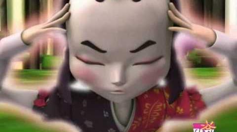 Lyoko Powers - Yumi's Telekinesis