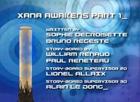 Xana awakens 1