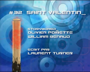 Валентинов день Saint Valentine's Day