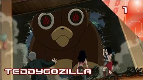 FRE Code Lyoko - S1E01 - Teddygozilla 1440p CC