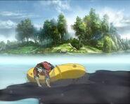Il mostro del lago