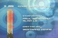 85 kadic bombshell