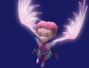 Aelita wings