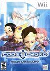 Code lyoko quest