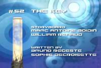 52 the key