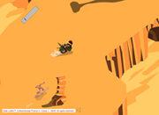 Course-desert