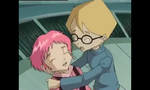 The Key - Jeremie trying to wake Aelita