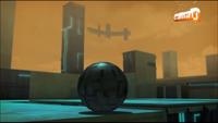 Time bubble Evo24