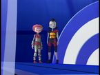 Exploration Aelita and Yumi on the elevater image 1