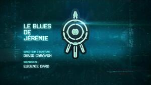 Le blues de Jérémie title