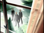 Déjà Vu The Men in Black in a vision image 2