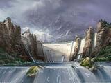 Mountain Replika