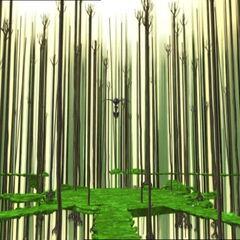 Реплика шумског сектора је представљена по први пут.