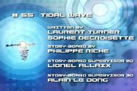 55 tidal wave