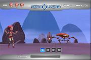 Aelitas-battle-gameplay