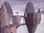 Code Lyoko - The Mountain Sector (Season 1)