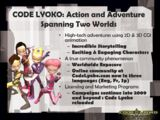 Code Lyoko Reloaded/Gallery: Code Lyoko Reloaded