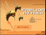 Frelion Attack