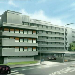 Болница.
