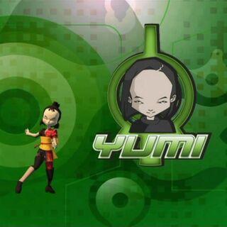 Јуми (сезоне 2 и 3).