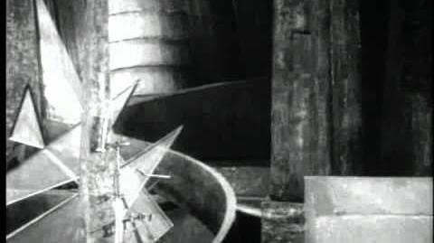 Aelita Queen of Mars NTSC