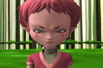 Aelita possessed in Forest Sector