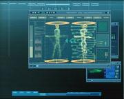 DNA transfer system