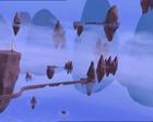 Code Lyoko - The Mountain Sector - Mountains