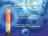 32 saint valentines day