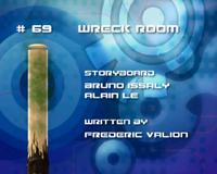 69 wreck room