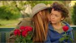 Friday the 13th - Odd and Samantha's Kiss