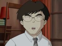 Mr.Ishiyama