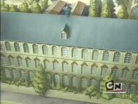 200px-Dormitory building