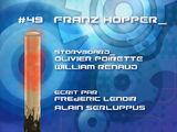 Franz Hopper (episódio)