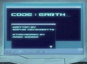Код - Земля Code Earth