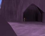 Code Lyoko - The Mountain Sector - Caves