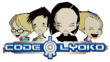 New Code Lyoko Logo
