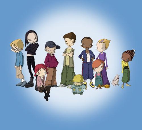 Les Enfants Code Lyoko Wiki Fandom Powered By Wikia