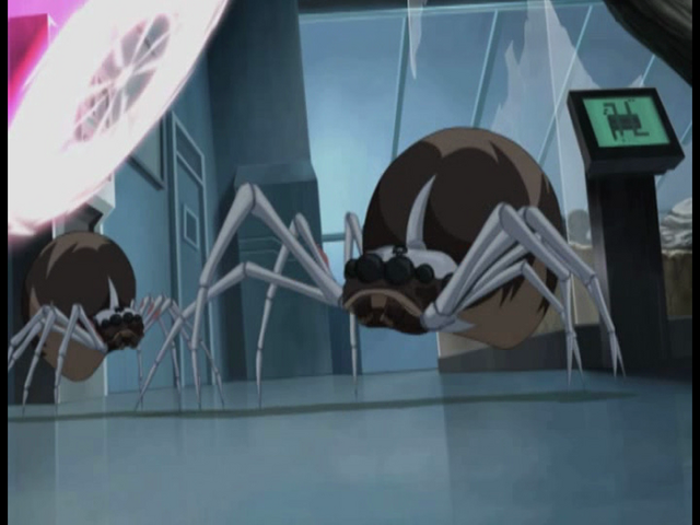 File:Bragging Rights robot spider is attacked by Fan image 1.png