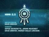 X.A.N.A. 2.0: English Subtitles